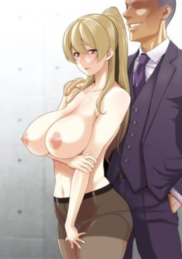 Image Daraku Reijou The Animation