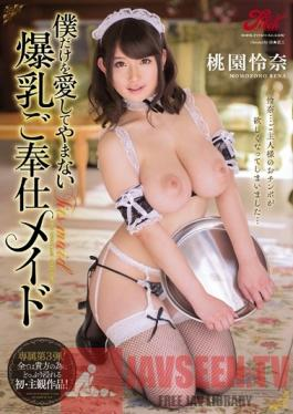 Image JUFD-567 Studio Fitch The Devoted Maid With Colossal Tits Who Loves Me And Me Only. Rena Momozono