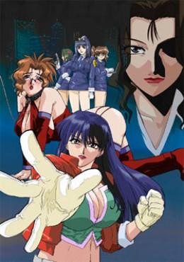 Image Shin Ban Megami Tantei Vinus File