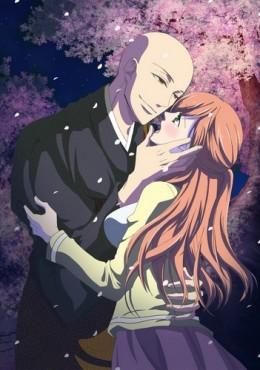 Image Souryo to Majiwaru Shikiyoku no Yoru ni...
